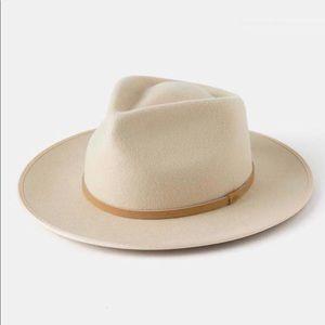 Will & Bear Calloway Cream Rancher Hat